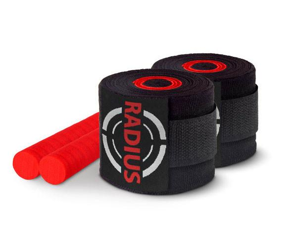 Radius Wraps - Ultimate Hand Wrap System