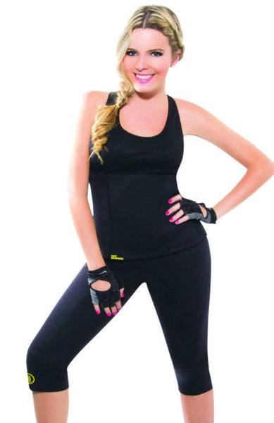 Hot Shapers Yoga Vest