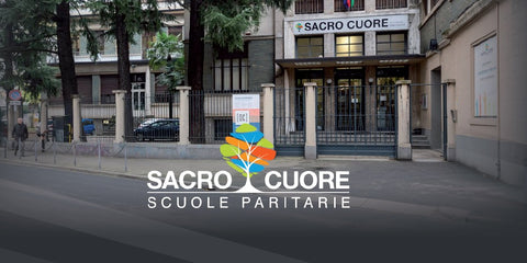Sacro Cuore - Gallarate