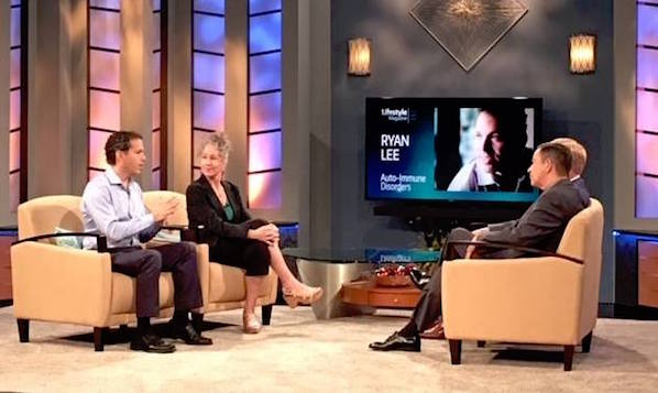 Ryan Lee TV Show