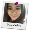 Tricia Castro (Head of happiness!)