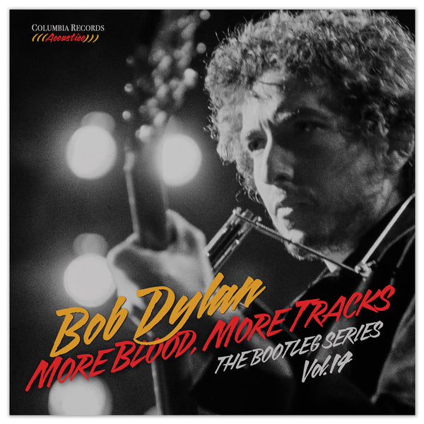 More Blood, More Tracks: The Bootleg Series Vol. 14 - CD