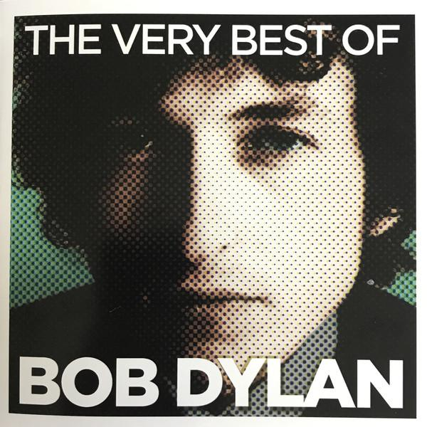 Bob Dylan - The Very Best Of - Deluxe Edition 2CD