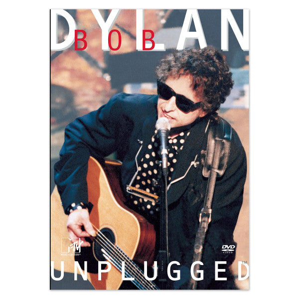 Bob Dylan - MTV Unplugged - DVD