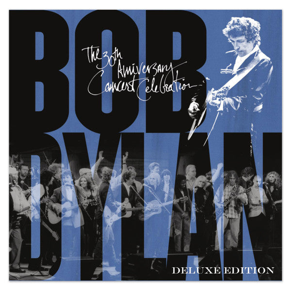 Bob Dylan - The 30th Anniversary Concert Celebration - Deluxe Edition 2CD