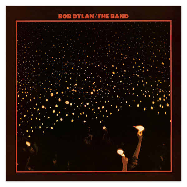 Bob Dylan & The Band - Before The Flood - 2LP