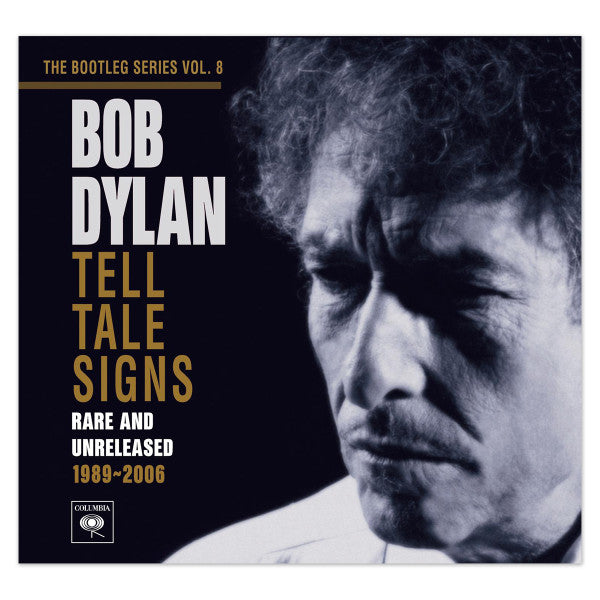 Bob Dylan - Tell Tale Signs: Rare and Unreleased 1989-2006 (The Bootleg Series Vol. 8) - 2CD
