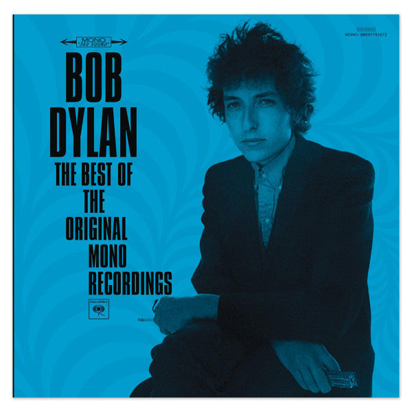 Bob Dylan - The Best Of The Original Mono Recordings - CD