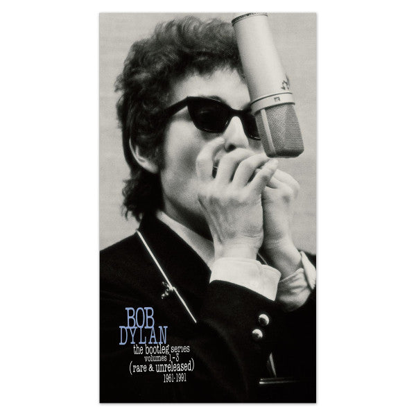 Bob Dylan - Rare & Unreleased 1961-1991 (The Bootleg Series, Vols. 1-3) - 3CD