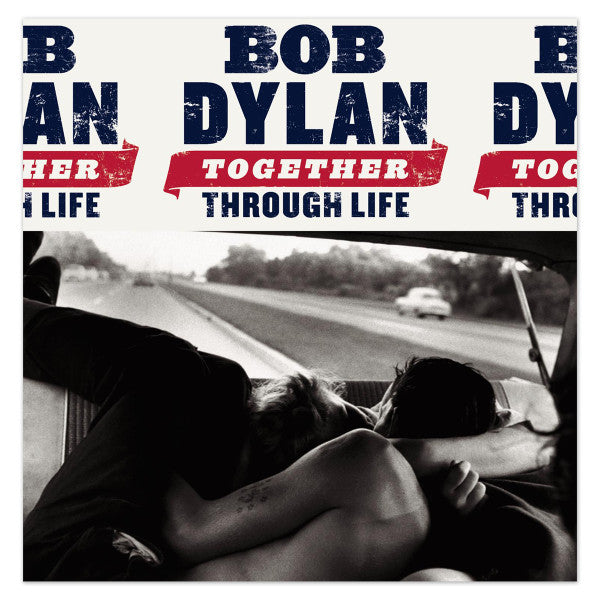 Bob Dylan - Together Through Life - Deluxe Edition CD