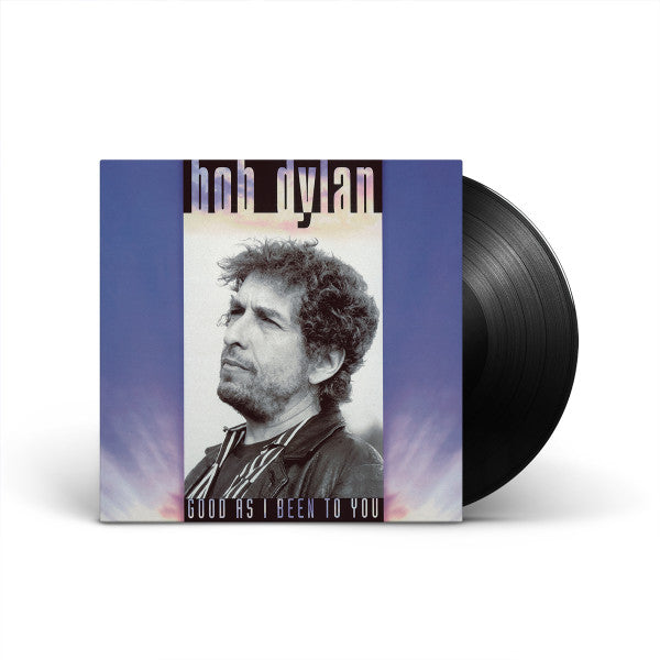 Bob Dylan - Good As I Been To You - LP