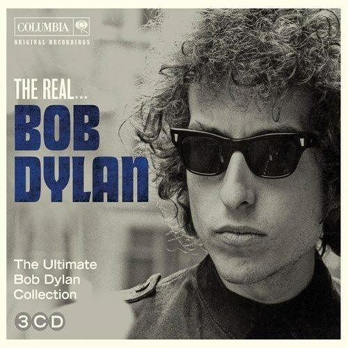 Bob Dylan - The Real...Bob Dylan : The Ultimate Bob Dylan Collection - CD