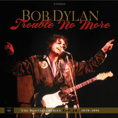 Trouble No More: The Bootleg Series Vol. 13 (1979-1981) - 2CD