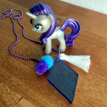My Little Pony - Rarity Necklace (Limited Edition)