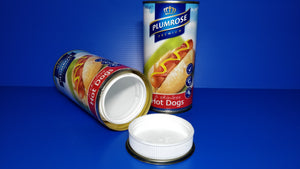 Hot Dog Safes