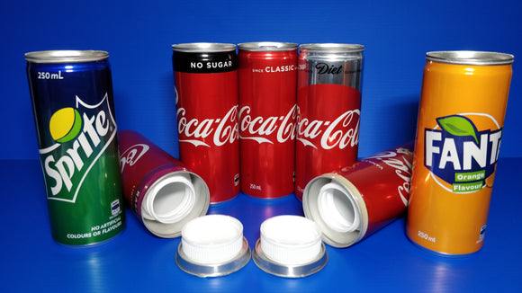 Soft Drink Safes