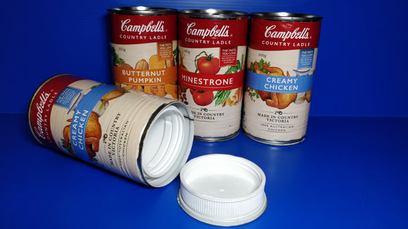 Campbell's Soup Safes