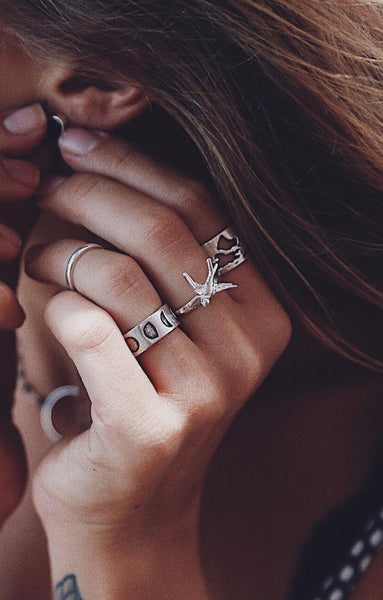 Swallow Ring