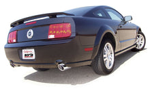 Borla 05-09 Mustang GT 4.6L V8 SS Aggressive Exhaust (rear section only)