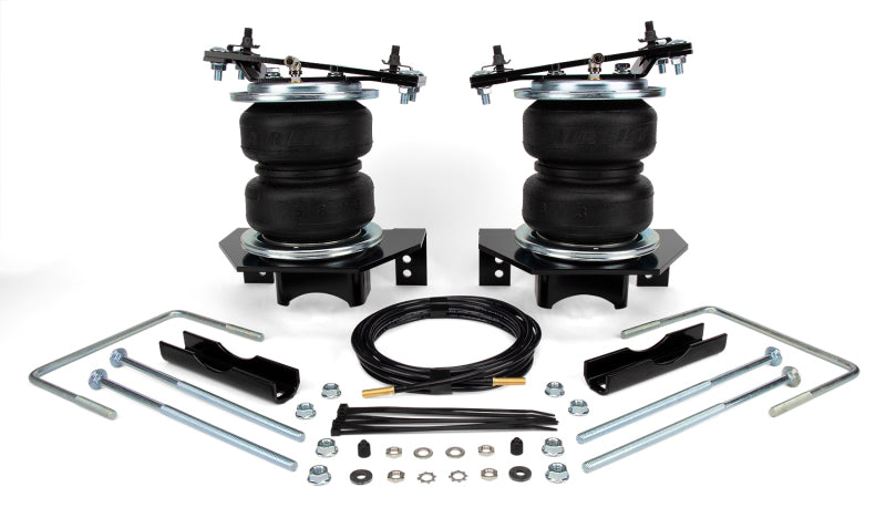 Air Lift Loadlifter 5000 Air Spring Kit for 2020 Ford F250/F350 SRW & DRW 4WD