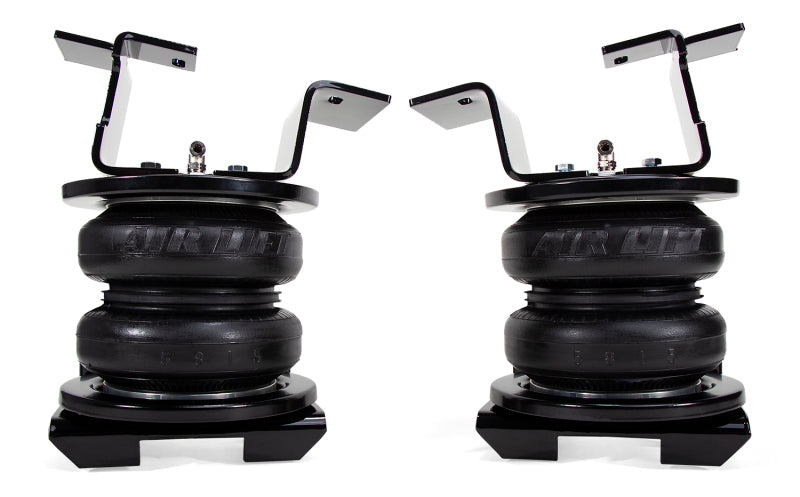 Air Lift Loadlifter 7500 XL Air Spring Kit for 2019 Ram 3500 (2WD & 4WD)