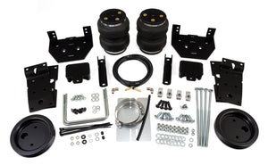 Air Lift Loadlifter 5000 Ultimate Air Spring Kit w/Internal Jounce Bumper 17 Ford Super Duty Pickup