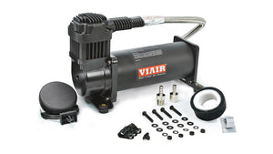 Viair 444C Compressor Stealth Black - 200 PSI