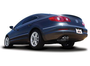 Borla 07-12 VW Passat / CC 2.0L AT/MT FWD Sport SS Catback Exhaust