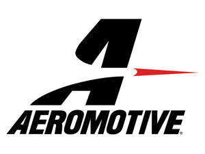 Aeromotive AN-12 O-Ring Boss / AN-12 Male Flare Adapter Fitting