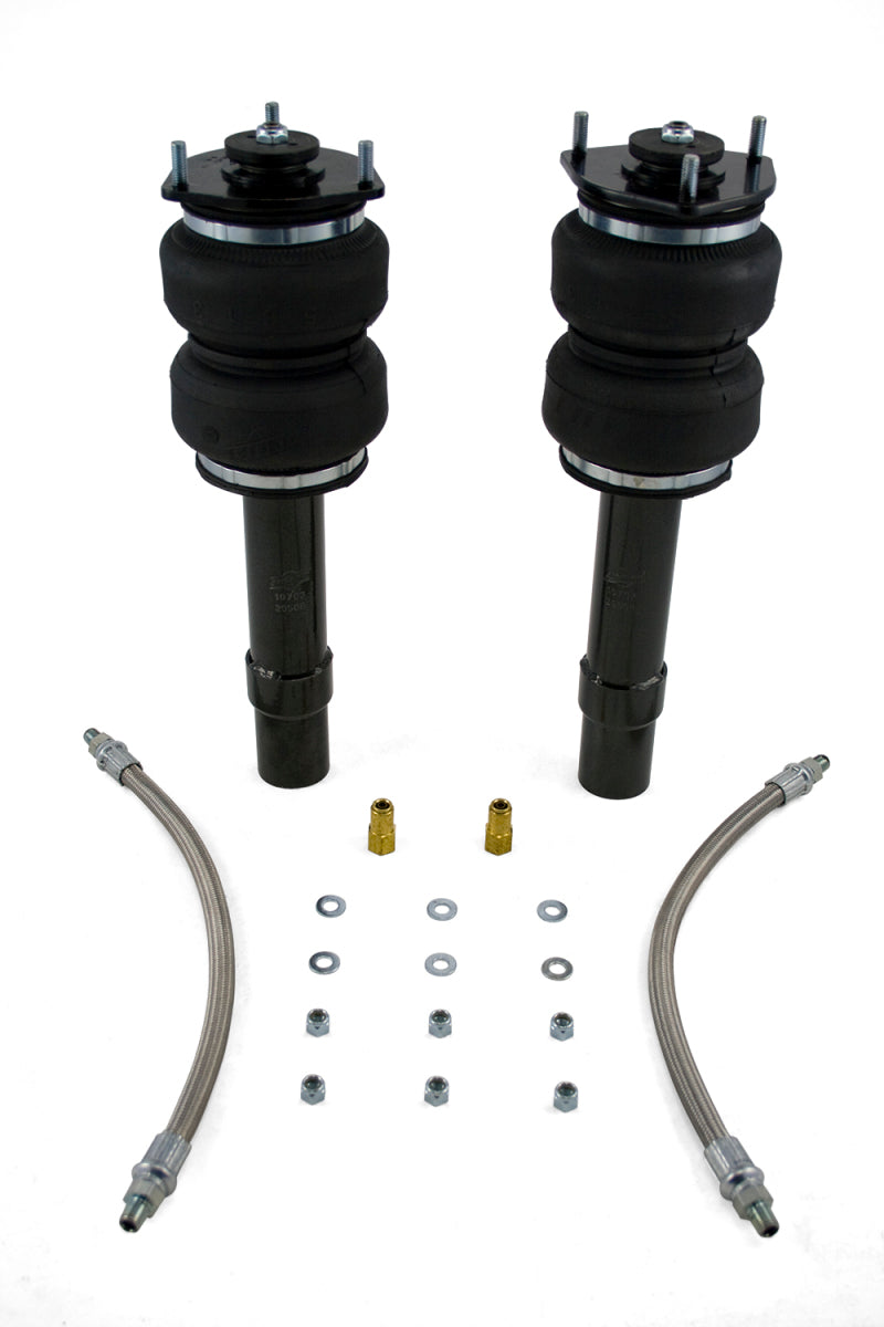 Air Lift Performance 05-14 Audi A3 / VW 09-16 CC / 07-14 EOS/GTI/Golf /12-14 Beetle Turbo Front Kit