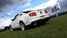 Borla 2011 Ford Mustang 3.7L 6cyl 6spd RWD SS S-Type Catback Exhaust