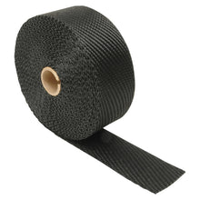 DEI Exhaust Wrap 2in x 100ft - Titanium - Black