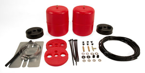 Air Lift Air Lift 1000 Air Spring Kit for 18-19 Jeep Wrangler (JL) 2WD/4WD