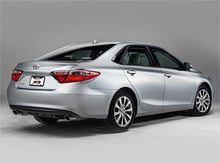 Borla 14-16 Toyota Camry 3.5L AT FWD 4DR 2.25in Touring Rear Section Exhaust 3.5in x 4.25in Tips