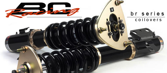 BC Racing Coilovers (Acura)