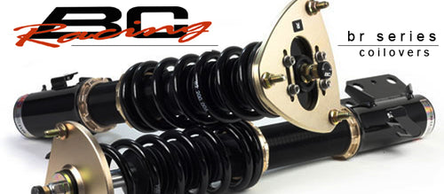 BC Racing Coilovers (Honda)