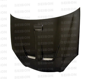 MG-STYLE CARBON FIBER HOOD FOR 2002-2006 ACURA RSX/Type S