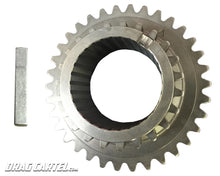 Modified Crank Timing Gear