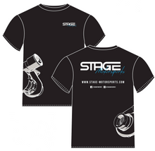 Stage Motorsports Short Sleeve Turbo Tee