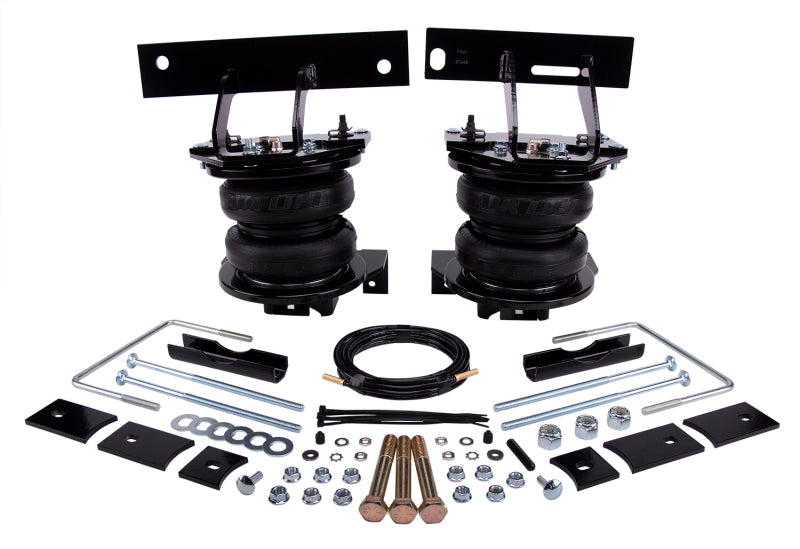 Air Lift LoadLifter 7500 XL Air Spring Kit 2020 Ford F-250 F-350 4WD SRW