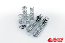 Eibach Pro-UTV 17-18 Can-Am Maverick X3 X RS Turbo R w/ OE Fox Shocks Stage 3 Performance Springs