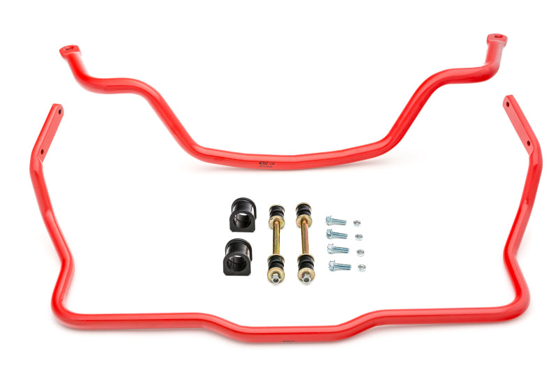 Eibach 36mm Front & 25mm Rear Anti-Roll Kit for 79-83 Ford Mustang Cobra Coupe/Convertible/Coupe
