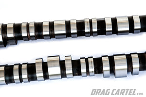 Drag Cartel K-Series Drop In Cams (DIC)