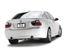 Borla 07-08 BMW 335i coupe/sedan aggressive catback exhaust system