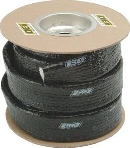 DEI Fire Sleeve and Tape Kit 3/4in I.D. x 3ft