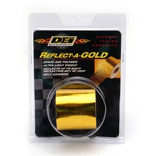 DEI Reflect-A-GOLD 2in x 15ft Tape Roll