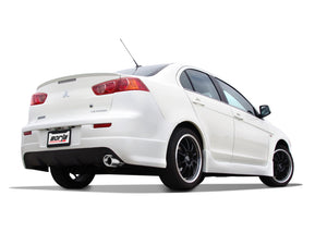 Borla 08-11 Mitsubishi Lancer DE/ES/GTS SS Exhaust (rear section only)