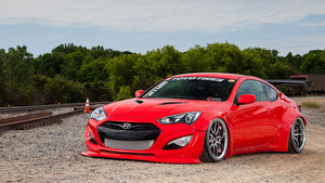 Air Lift Air Struts - (Hyundai)