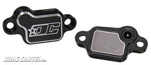 K-SERIES OIL FILTER BAFFLE VTC STRAINER ASSEMBLY