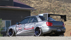 Air Lift Air Struts - Subaru